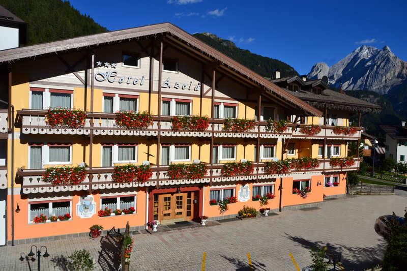 Hotel Azola - http://www.azola.it
