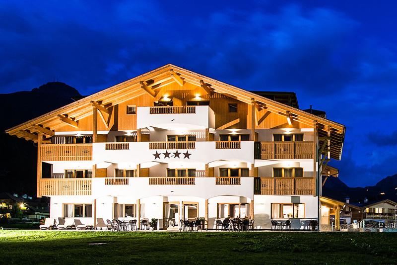 Hotel Garnì Golden Park Resort - http://www.goldenparkresort.com