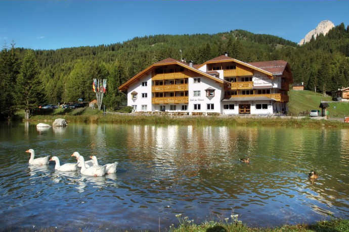 Hotel Lupo Bianco - http://www.hotellupobianco.it