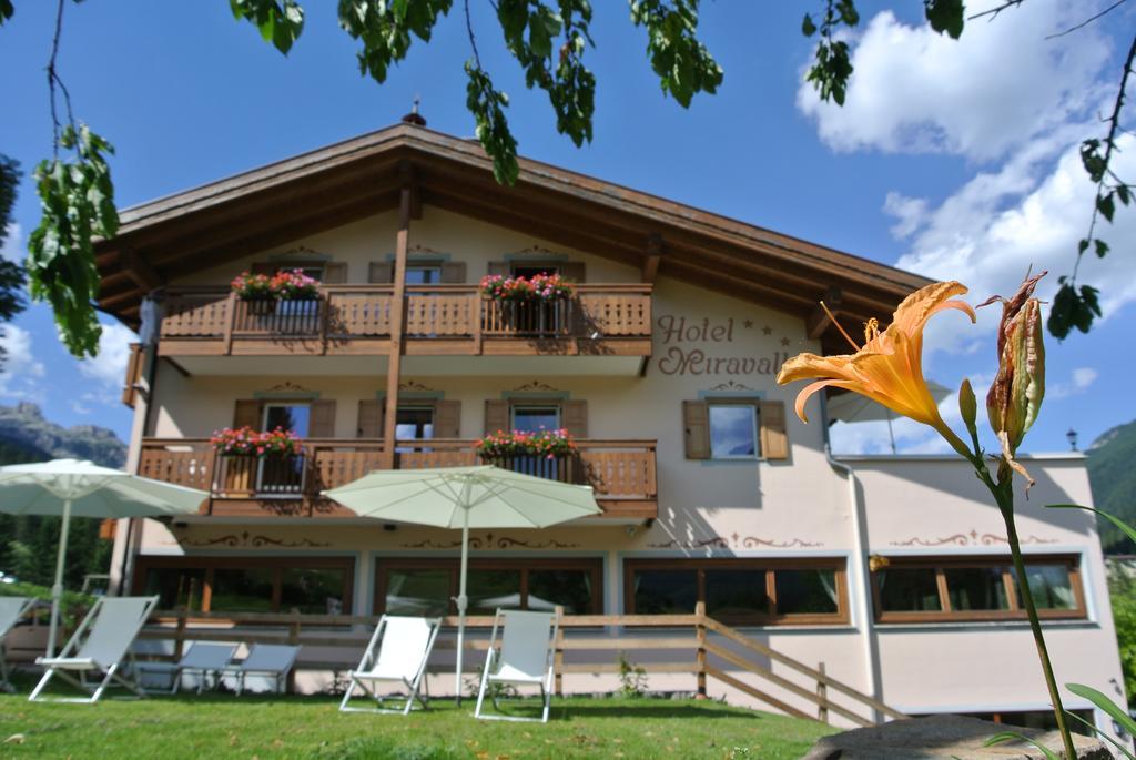Offerta Last Minute Hotel Miravalle - Soraga - http://www.hmiravalle.com - by Trentinolstminute.net